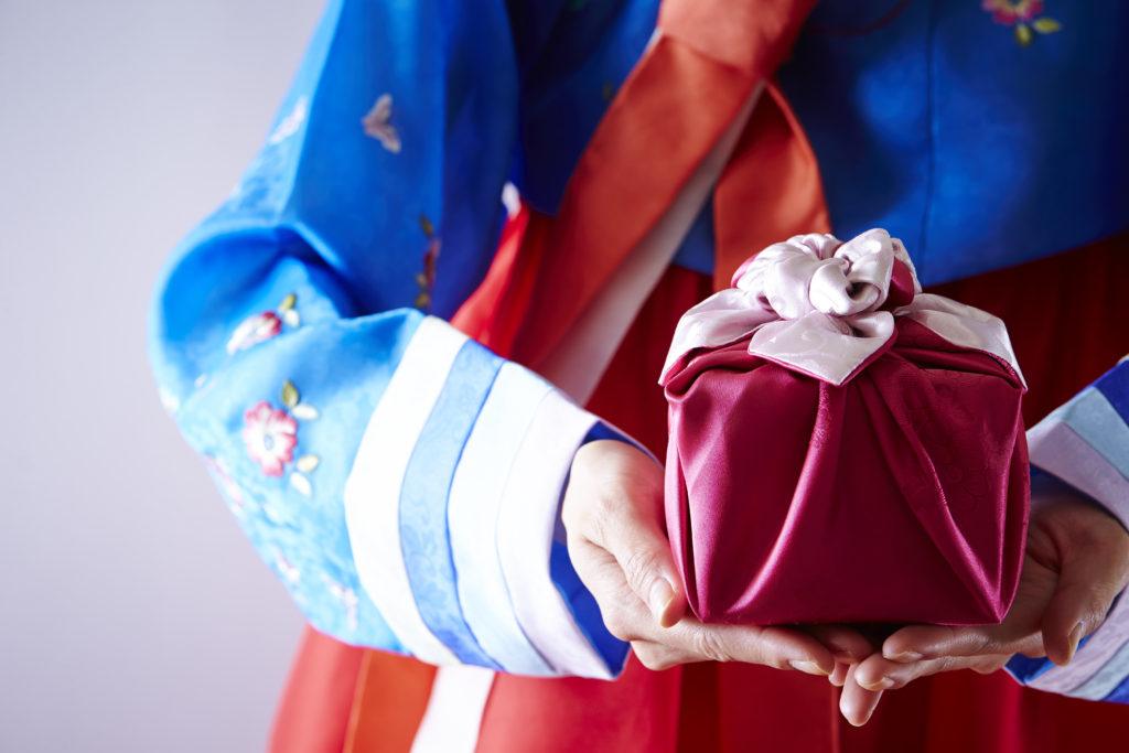 韓国イメージ